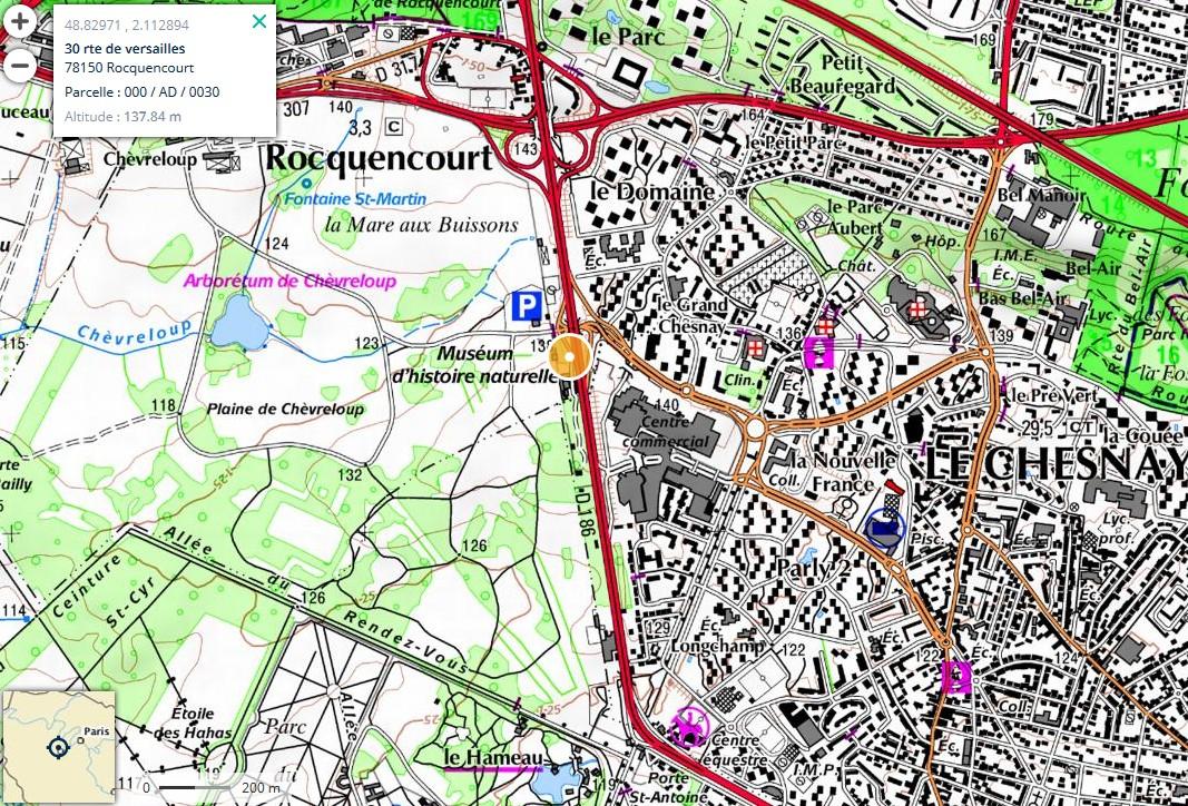 rencontre rennes gay literature à Le Chesnay Rocquencourt